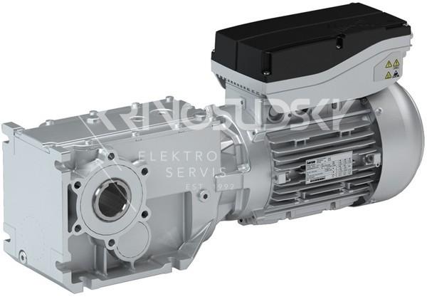 Lenze Smart Motor Elektroservis Krivosudsk